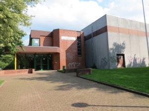 Kisdorf Mehrzweckhalle