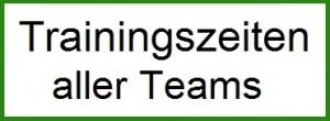 U16 Trainingszeiten aller Teams