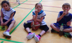 Mini Baskets Apfelpause