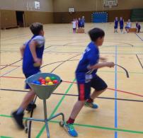 Mini Baskets Bild 3