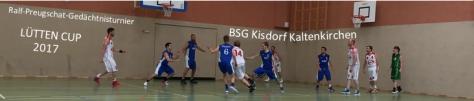 Lütten Cup BSG Kisdorf Kaltenkirchen