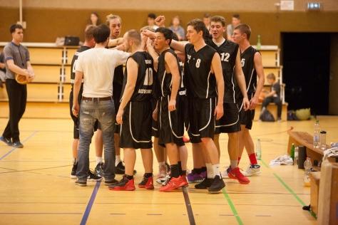 Basketball 2.Herren BSG Kisdorf/Kaltenkirchen - Itzehoe Eagles
