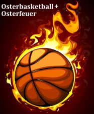 Osterbasketball