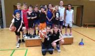Basketball Ostercamp