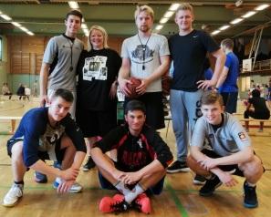 BSGKK unser Team
