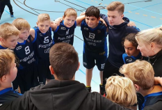 U12 in Itzehoe