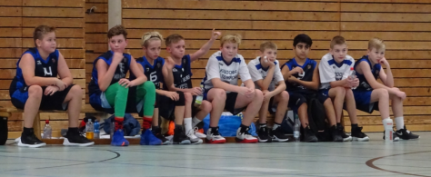 U12 in Kronshagen