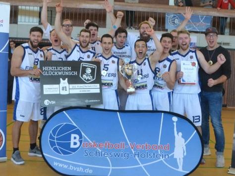 Pokalmeister 2019