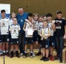 U14 gewinnt den Landespokal