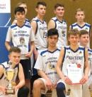 U16 gewinnt den Landespokal